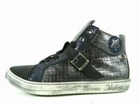 Description du modèle chaussure enfant fille Ikks brenda. Le