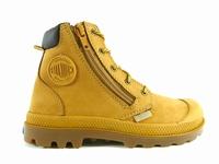 Description du modèle chaussure enfant garcon Palladium