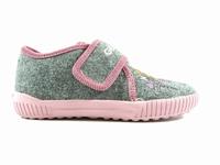 Description du modèle chaussure enfant fille Geox jhomega.