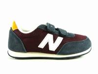 Description du modèle chaussure enfant fille New Balance