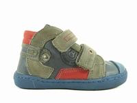 Description du modèle chaussure enfant garcon Mod8 kinzo.