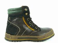 Description du modèle chaussure enfant garcon Achile manuel.