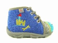 Description du modèle chaussure enfant garcon Gbb namazio.