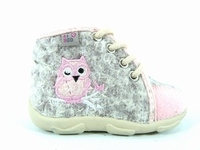 Description du modèle chaussure enfant fille Gbb niniano. Le