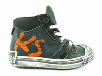 Description du modèle chaussure enfant garcon Ikks richard.