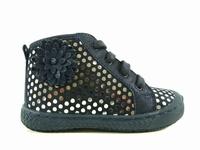 Description du modèle chaussure enfant fille Mod8 snoopix.