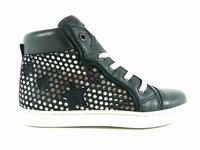 Description du modèle chaussure enfant fille Mod8 toxic. Le