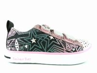 Description du modèle chaussure enfant fille Skechers