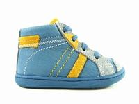 Description du modèle chaussure enfant garcon Primigi 7024.