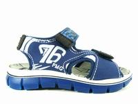 Description du modèle chaussure enfant garcon Primigi 7651.