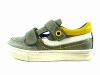 Description du modèle chaussure enfant garcon Acebos 9461.