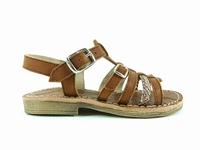 Description du modèle chaussure enfant fille Achile bangkok.