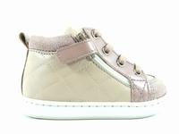 Description du modèle chaussure enfant fille Shoopom