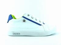 Description du modèle chaussure enfant garcon Ikks bruce.