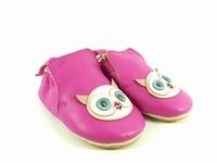Description du modèle chaussure enfant fille Ezpz chouette.