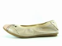 Description du modèle chaussure enfant fille Ikks emily.