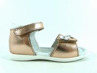 Description du modèle chaussure enfant fille Mod8 grama. la