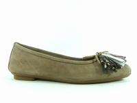 Description du modèle chaussure enfant fille Reqins harmony.