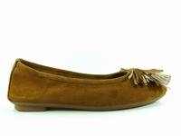 Description du modèle chaussure enfant fille Reqins harpos.