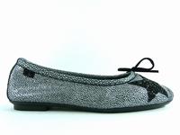 Description du modèle chaussure enfant fille Reqins hello.