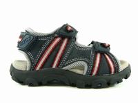 Description du modèle chaussure enfant garcon Geox jstrada.