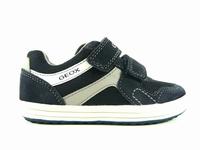 Description du modèle chaussure enfant garcon Geox jvita.