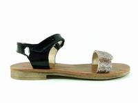 Description du modèle chaussure enfant fille Achile komaki.