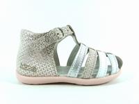 Description du modèle chaussure enfant fille Mod8 larcade.