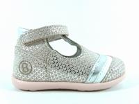Description du modèle chaussure enfant fille Mod8 loretta.