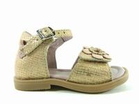 Description du modèle chaussure enfant fille Aster majane.