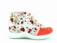 Description du modèle chaussure enfant fille Babybotte