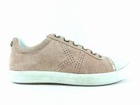 Description du modèle chaussure enfant fille Ikks margaret.