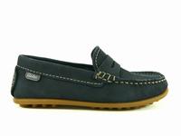 Description du modèle chaussure enfant garcon Aster mocadi.