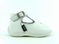Description du modèle chaussure enfant fille Aster odjumbo.