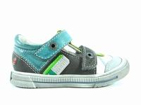 Description du modèle chaussure enfant garcon Gbb pharel.
