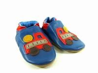 Description du modèle chaussure enfant garcon Valentine