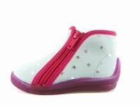 Description du modèle chaussure enfant fille Bellamy reims.