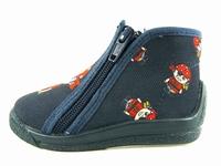 Description du modèle chaussure enfant garcon Bellamy romeo.