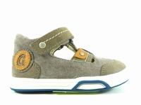 Description du modèle chaussure enfant garcon Aster ronan.