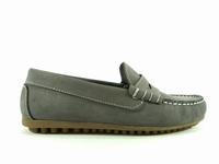 Description du modèle chaussure enfant garcon Reqins willie.