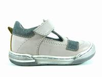 Description du modèle chaussure enfant garcon Mod8 zizou.