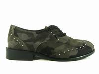 Description du modèle chaussure enfant fille Reqins aurelia.