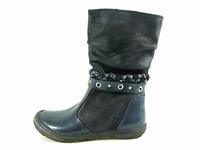 Description du modèle chaussure enfant fille Bellamy bopro.