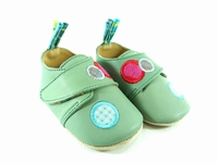 Description du modèle chaussure enfant garcon Moulin Roty