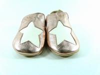 Description du modèle chaussure enfant fille Ezpz etoilef.