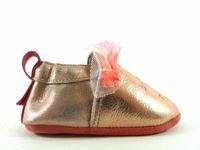 Description du modèle chaussure enfant fille Moulin Roty