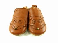 Description du modèle chaussure enfant garcon Ezpz fox.