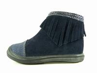 Description du modèle chaussure enfant fille Bellamy irina.