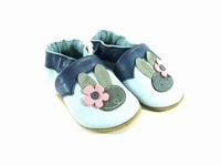 Description du modèle chaussure enfant fille Valentine