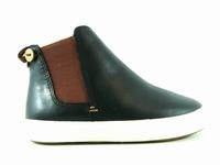 Description du modèle chaussure enfant garcon Faguo lilac.